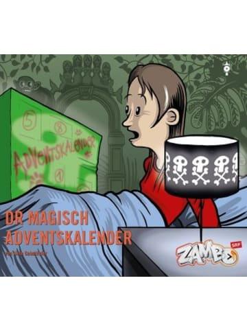 Zytglogge Dr magisch Adventskalender, Audio-CD