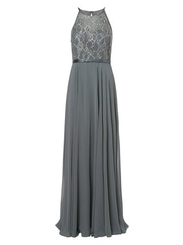 Marie Lund Abendkleid in lind