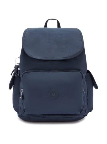 Kipling Basic City Pack Rucksack 37 cm in blue bleu 2