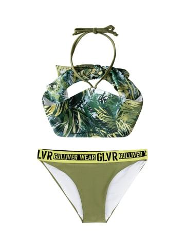Gulliver Bikini in Grün