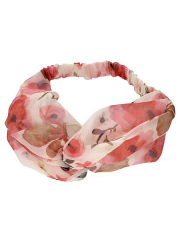 Six Haarband in rosafarben
