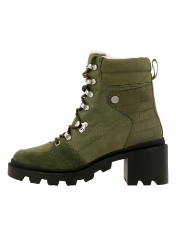 Kendall + Kylie Boot in Olive