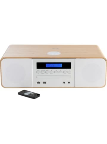 Thomson Micro Kompaktanlage MIC201BT