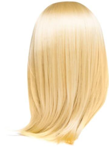 I'm a Girly I'm a Stylist - Blonde Wig