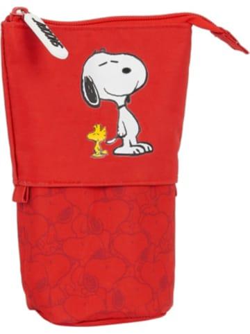 Safta Stiftetui stehend Peanuts Snoopy, unbefüllt