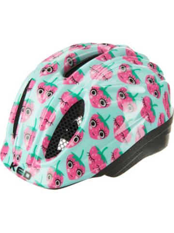 KED Fahrradhelm Meggy Erdbeere