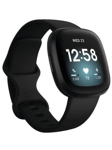 DasHandy.de Fitbit Versa 3 schwarz