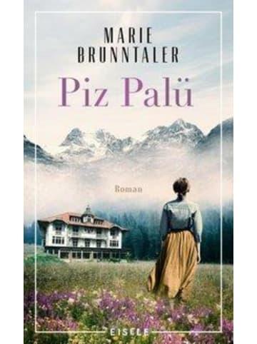 Julia Piz Palü   Roman
