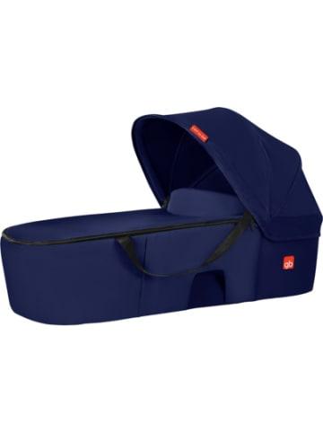 Gb GOLD Kinderwagenaufsatz Cot to Go, Sapphire Blue