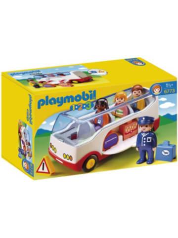 Playmobil 6773 1-2-3: Reisebus