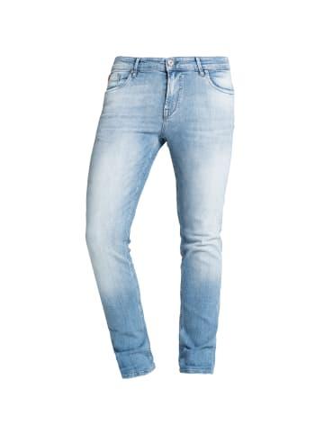 Miracle of denim Marcel-Hose-Jeans Marcel in Sen Blue