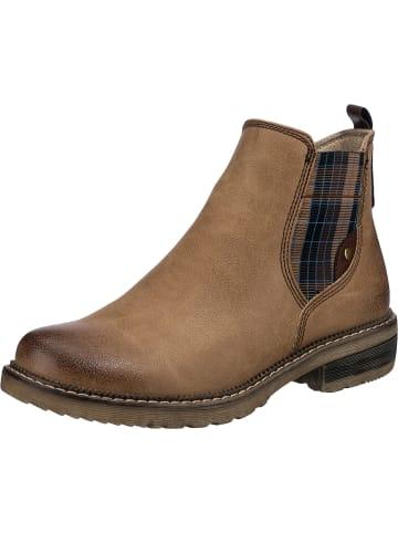 Relife Getlast Chelsea Boots