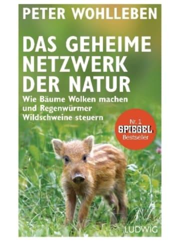 Ludwig Das geheime Netzwerk der Natur