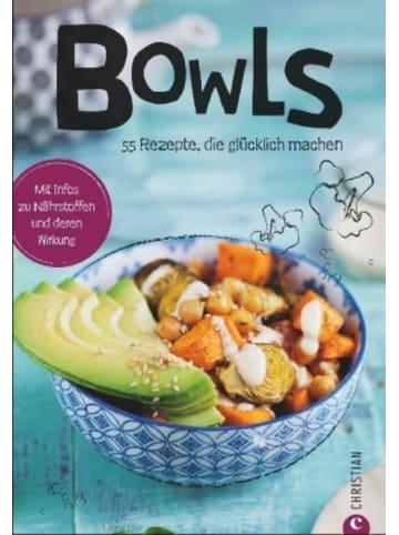 Christian Bowls