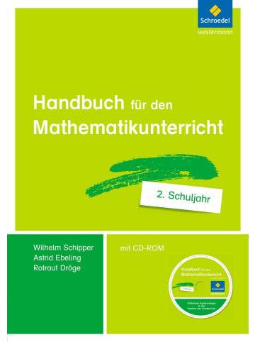 Schroedel Handbuch für den Mathematikunterricht an Grundschulen 2. Schuljahr
