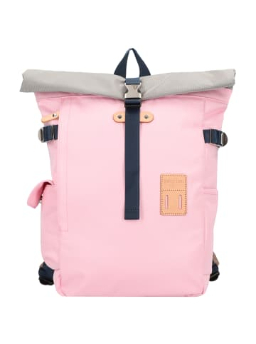 Harvest Label Norikura Rucksack 38 cm in rosa
