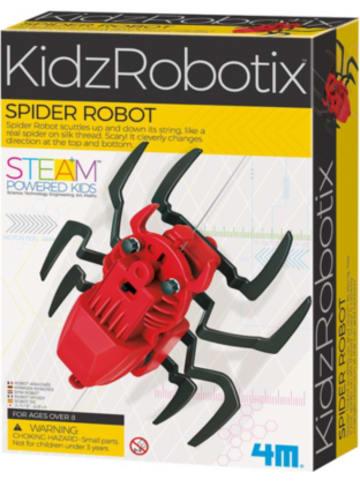 HCM KidzRobotix - Spinnenroboter