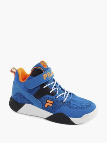 Fila Sportschuh blau