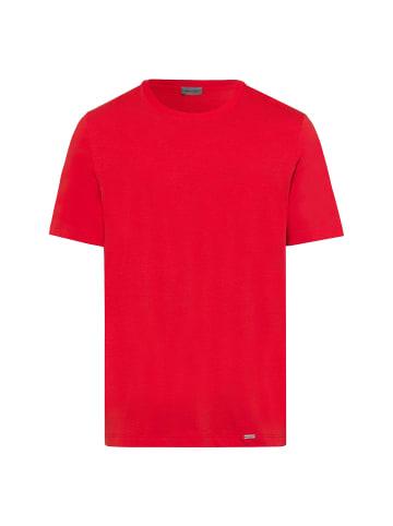 Hanro T-Shirt Living Shirts in Rot