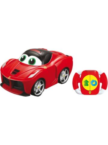 BB Junior Ferrari Lil Driver Infrarot, 14 cm