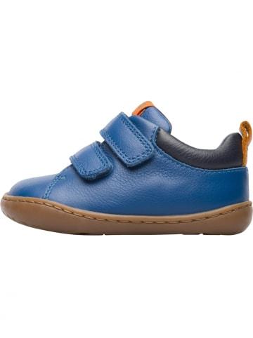 """Camper Sneaker """" Peu Cami """" in Blau"""