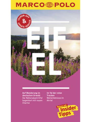 Mairdumont Reiseführer Eifel