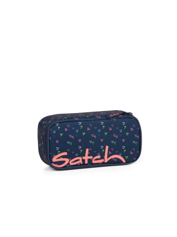 Satch Accessoires in blau