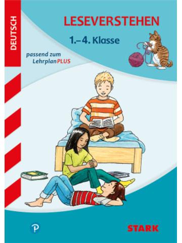 Stark Deutsch Leseverstehen 1.-4. Klasse
