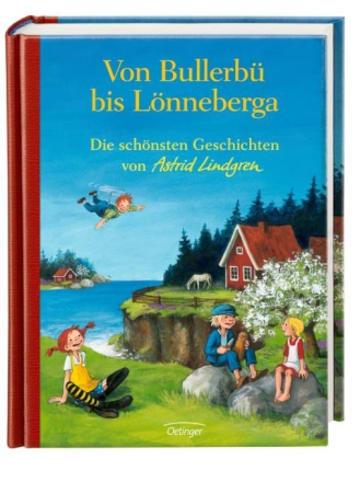 Oetinger Von Bullerbü bis Lönneberga