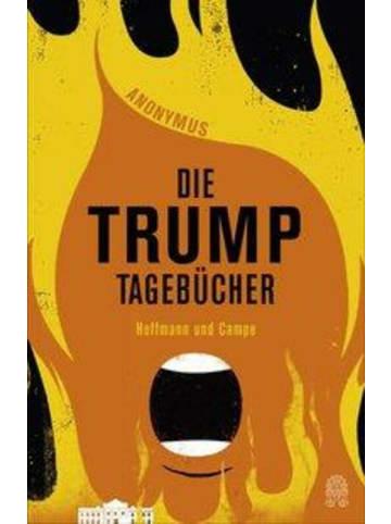 Hoffmann und Campe Die Trump-Tagebücher