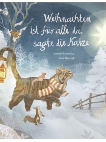 G & G Verlagsgesellschaft Weihnachten ist für alle da, sagte die Katze