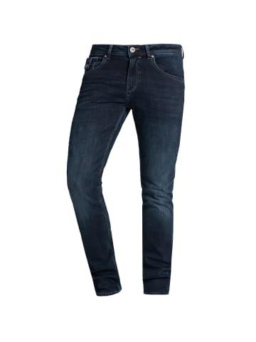 Miracle of denim Regular-Jeans Ricardo in Verona Blue