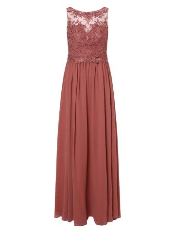 LAONA Abendkleid in rosenholz