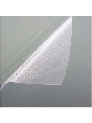 Ondeco® Fensterfolie - Transparent in Transparent