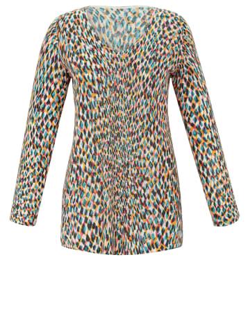 ANNA AURA Feinstrickpullover in Luxus-Strick in multicolor