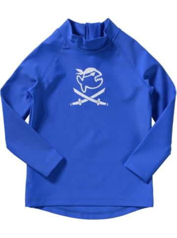 IQ Company Mini T-Shirts UV 300 Shirt Kiddys LS U