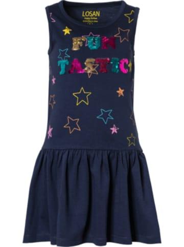 LOSAN Kinder Jerseykleid