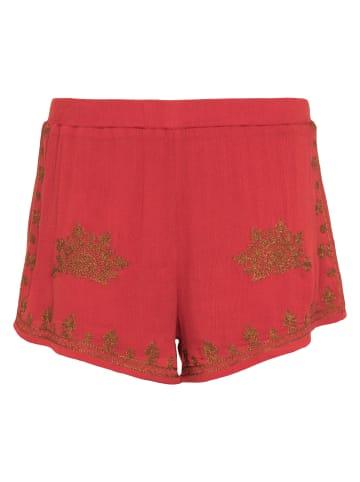 Usha FESTIVAL Shorts in Rost