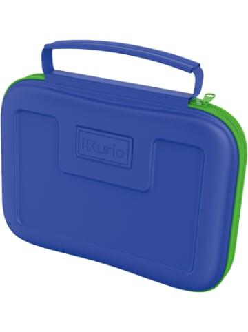 Kurio Tasche für Tablet PC blau 7/8''