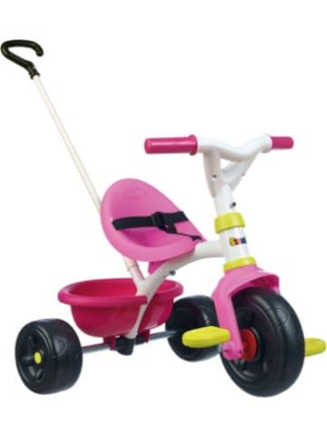 Smoby Dreirad Be Fun, rosa