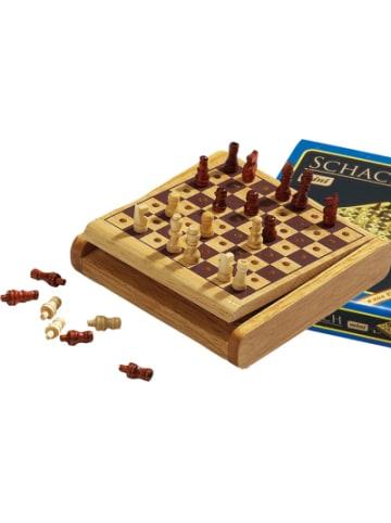Philos Steckspiel Schach Mini