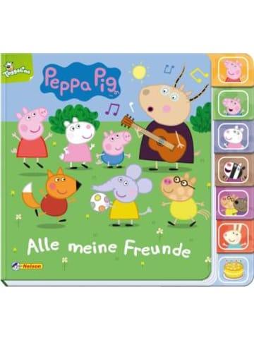 Nelson Peppa Pig: Alle meine Freunde