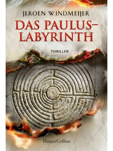 HarperCollins Das Paulus-Labyrinth