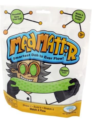 Mad Mattr ® Modelliermasse Grün