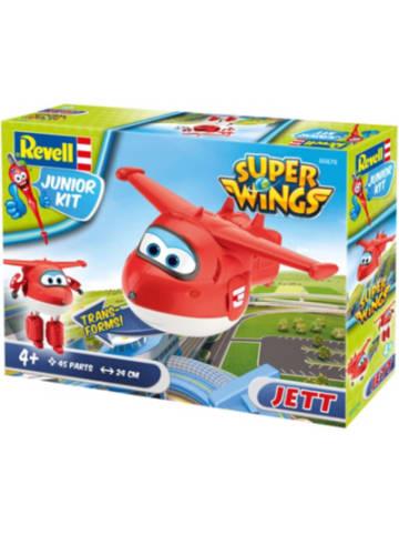 Revell Junior Kit Super Wings Jett