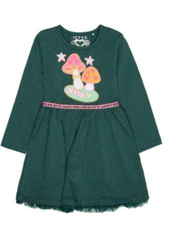 JETTE Kinder Jerseykleid