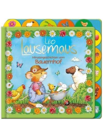Lingen Verlag Leo Lausemaus - Minutengeschichten vom Bauernhof
