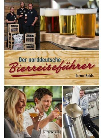 Hinstorff Der norddeutsche Bierreiseführer