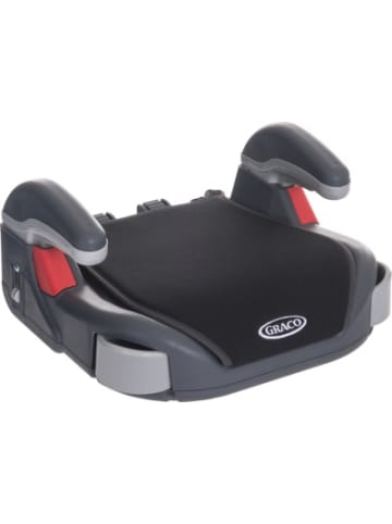 Graco Kindersitz Booster Basic, schwarz