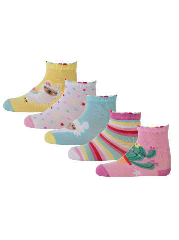 Cucamelon Socken 5er Pack in Lama